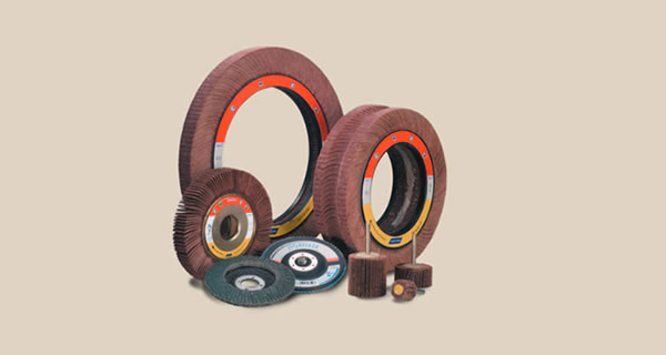 Coated Abrasive Specialities